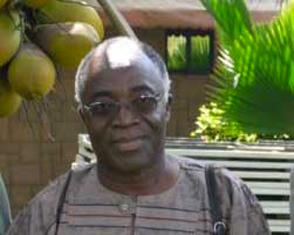 Prof. Dr. Serge GLITHO