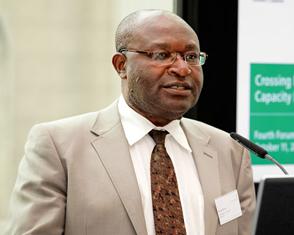 Prof. Dr. David SIMO