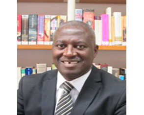 Prof. Dr. Paul N'GUESSAN-BECHIE